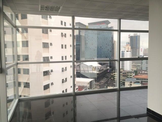 PANAMA VIP10, S.A. Oficina en Venta en Obarrio en Panama Código: 16-3321 No.5