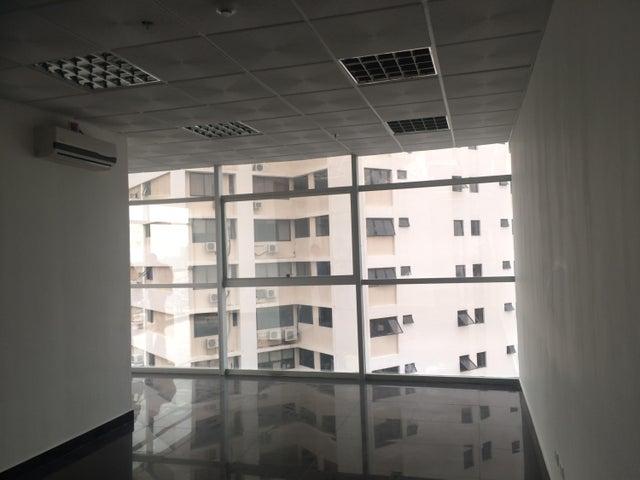 PANAMA VIP10, S.A. Oficina en Venta en Obarrio en Panama Código: 16-3321 No.6