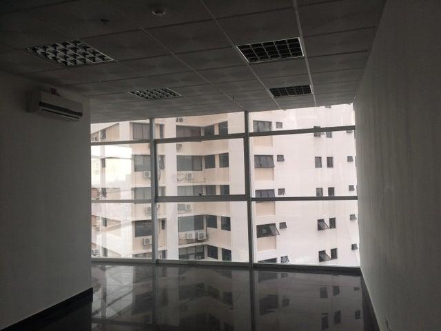 PANAMA VIP10, S.A. Oficina en Venta en Obarrio en Panama Código: 16-3321 No.7