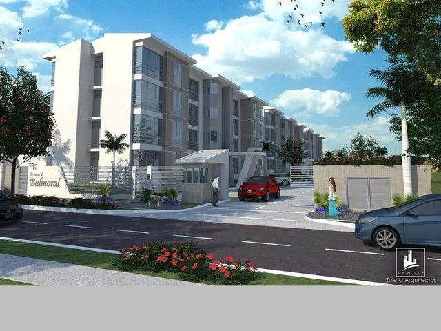 ODOARDO ENRIQUE MARTINEZ Apartamento En Venta En Juan Diaz Código: 16-3349