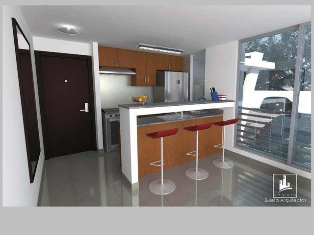 PANAMA VIP10, S.A. Apartamento en Venta en Juan Diaz en Panama Código: 16-3349 No.6