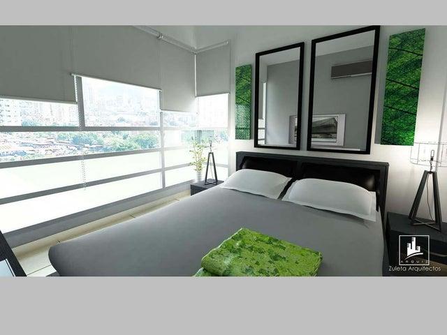PANAMA VIP10, S.A. Apartamento en Venta en Juan Diaz en Panama Código: 16-3349 No.7