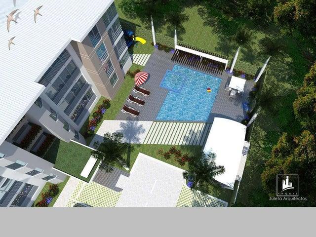 Apartamento En Venta En Juan Diaz Código FLEX: 16-3352 No.2
