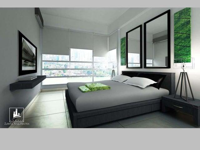 Apartamento En Venta En Juan Diaz Código FLEX: 16-3352 No.8