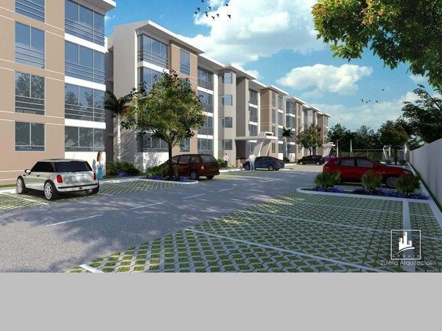 PANAMA VIP10, S.A. Apartamento en Venta en Juan Diaz en Panama Código: 16-3354 No.1