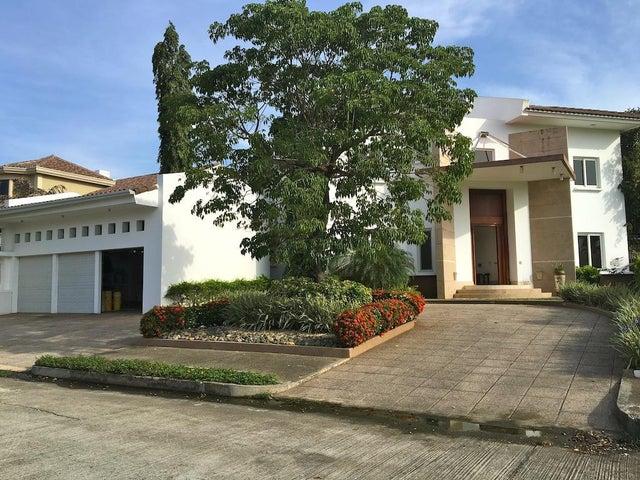 Casa / Venta / Panama / Costa del Este / FLEXMLS-16-3360