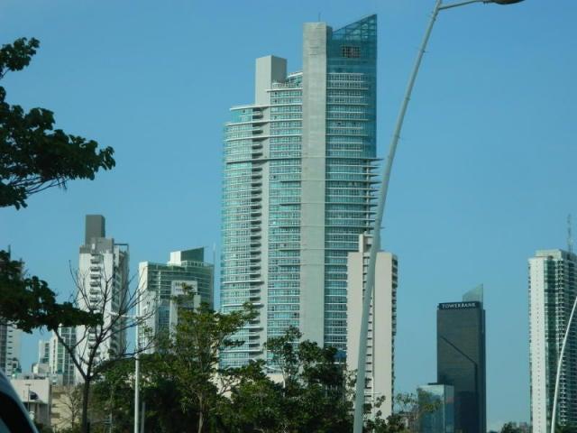 Apartamento / Alquiler / Panama / Avenida Balboa / FLEXMLS-16-3311