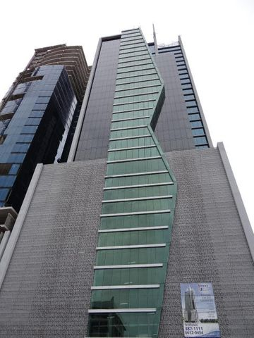 PANAMA VIP10, S.A. Oficina en Venta en Obarrio en Panama Código: 16-3380 No.0