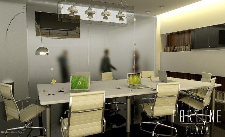 PANAMA VIP10, S.A. Oficina en Venta en Obarrio en Panama Código: 16-3384 No.4