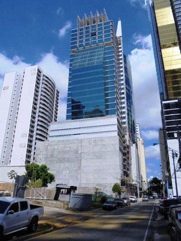 PANAMA VIP10, S.A. Oficina en Venta en Obarrio en Panama Código: 16-3398 No.1