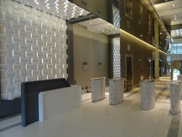 PANAMA VIP10, S.A. Oficina en Venta en Obarrio en Panama Código: 16-3402 No.4