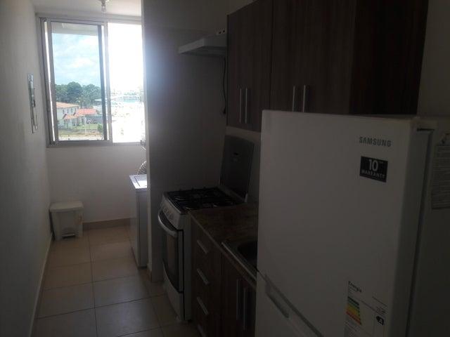 Apartamento En Venta En Chorrera Código FLEX: 16-3410 No.3