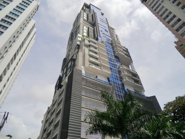 Apartamento / Alquiler / Panama / El Cangrejo / FLEXMLS-16-3423