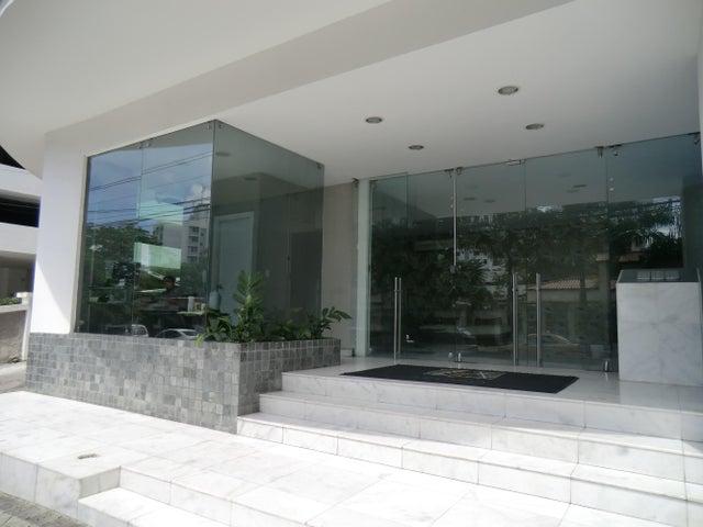 PANAMA VIP10, S.A. Apartamento en Alquiler en El Cangrejo en Panama Código: 16-3423 No.2