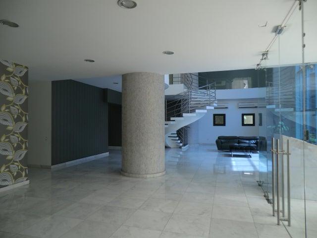 PANAMA VIP10, S.A. Apartamento en Alquiler en El Cangrejo en Panama Código: 16-3423 No.3