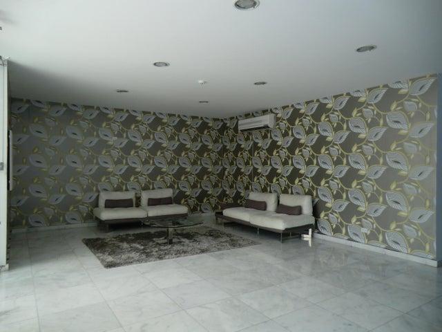 PANAMA VIP10, S.A. Apartamento en Alquiler en El Cangrejo en Panama Código: 16-3423 No.4