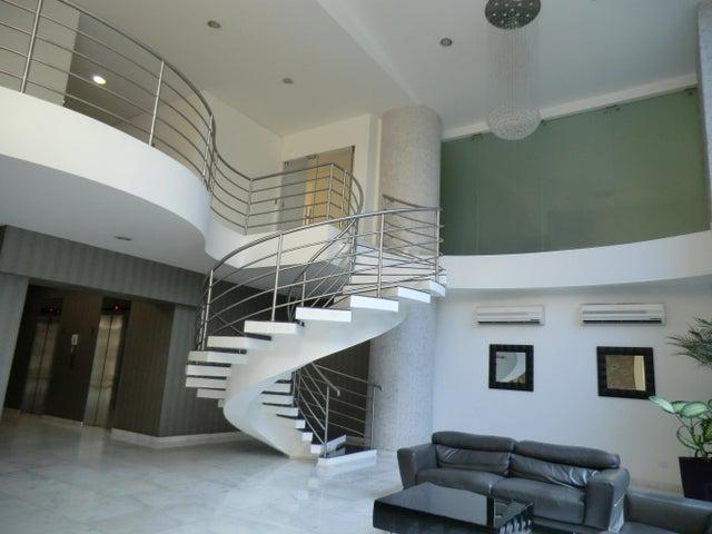 PANAMA VIP10, S.A. Apartamento en Alquiler en El Cangrejo en Panama Código: 16-3423 No.5