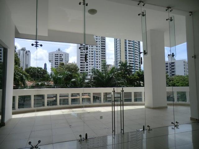 PANAMA VIP10, S.A. Apartamento en Alquiler en El Cangrejo en Panama Código: 16-3423 No.6