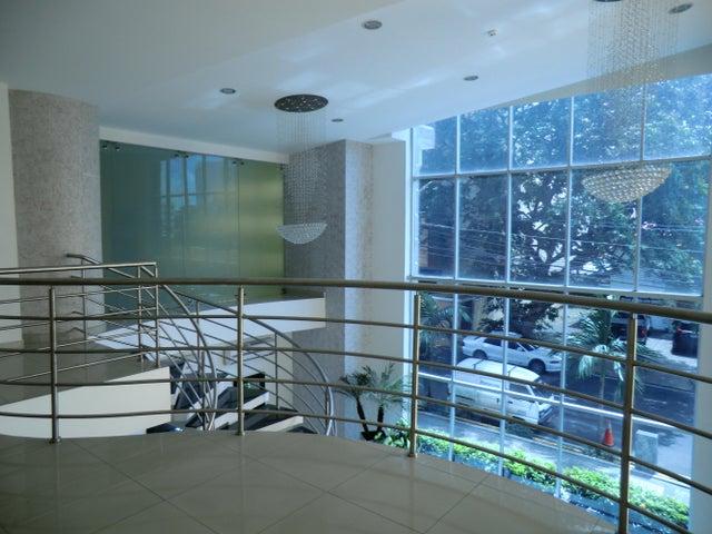 PANAMA VIP10, S.A. Apartamento en Alquiler en El Cangrejo en Panama Código: 16-3423 No.7