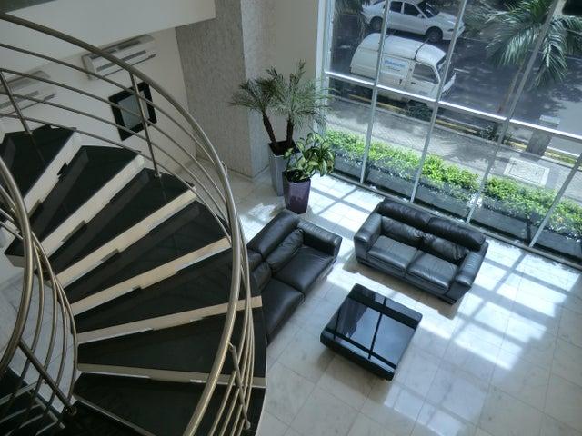 PANAMA VIP10, S.A. Apartamento en Alquiler en El Cangrejo en Panama Código: 16-3423 No.9