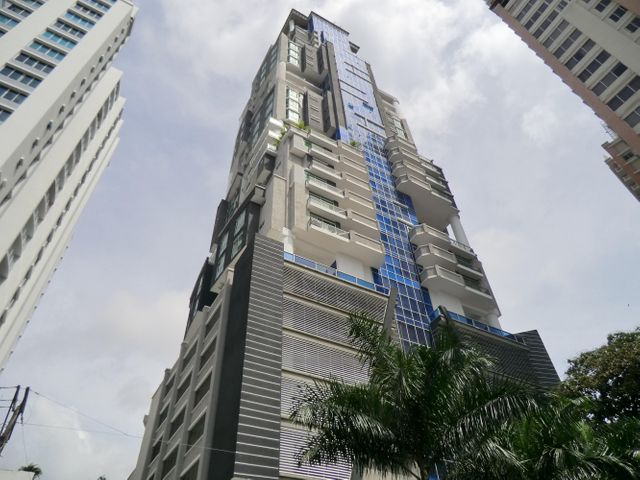 Apartamento / Alquiler / Panama / El Cangrejo / FLEXMLS-16-3424