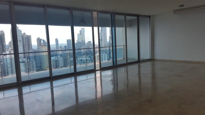 PANAMA VIP10, S.A. Apartamento en Venta en Punta Pacifica en Panama Código: 16-3453 No.5