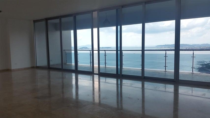 PANAMA VIP10, S.A. Apartamento en Venta en Punta Pacifica en Panama Código: 16-3453 No.4