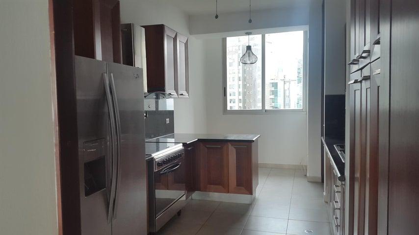 PANAMA VIP10, S.A. Apartamento en Venta en Punta Pacifica en Panama Código: 16-3453 No.7