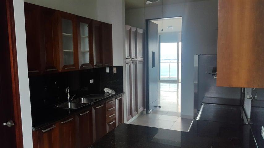 PANAMA VIP10, S.A. Apartamento en Venta en Punta Pacifica en Panama Código: 16-3453 No.8