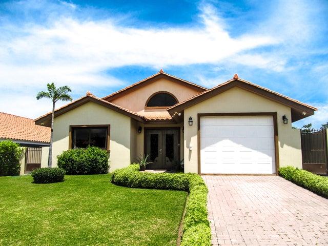 Casa / Venta / Chame / Coronado / FLEXMLS-16-3450