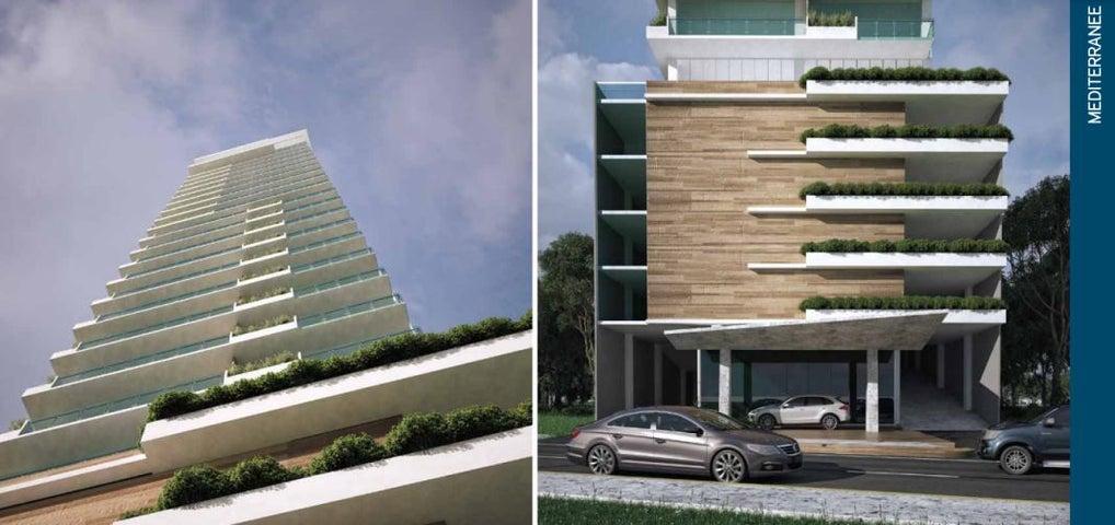PANAMA VIP10, S.A. Apartamento en Venta en San Francisco en Panama Código: 16-3486 No.2