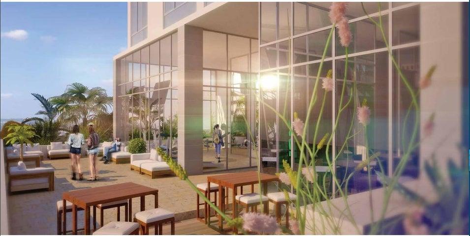 PANAMA VIP10, S.A. Apartamento en Venta en San Francisco en Panama Código: 16-3486 No.9
