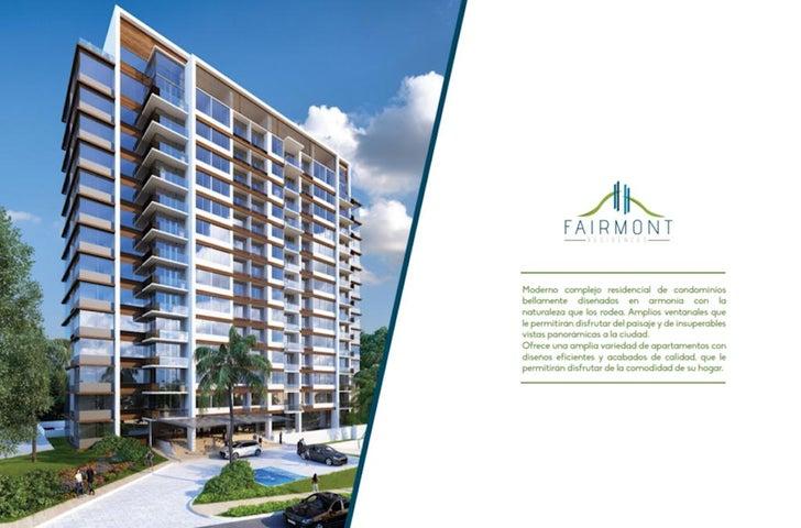 Apartamento / Venta / Panama / Brisas Del Golf / FLEXMLS-16-3512