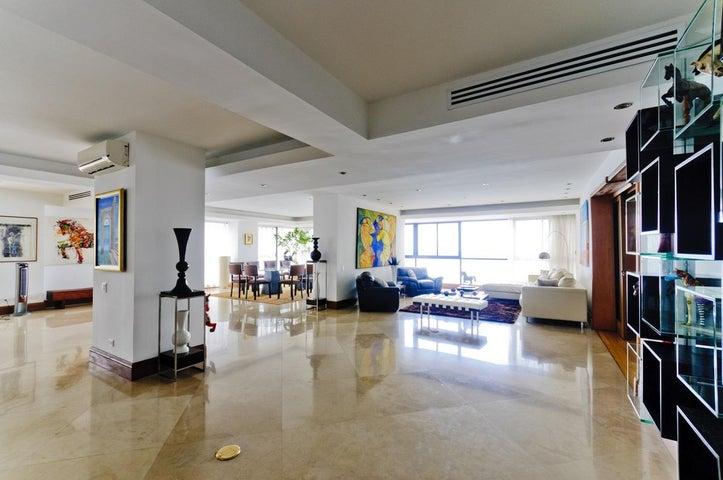 PANAMA VIP10, S.A. Apartamento en Alquiler en Paitilla en Panama Código: 16-3550 No.3