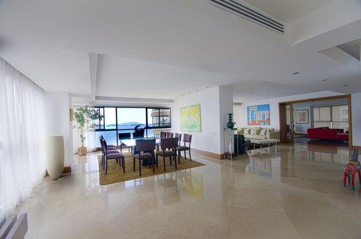 PANAMA VIP10, S.A. Apartamento en Alquiler en Paitilla en Panama Código: 16-3550 No.4