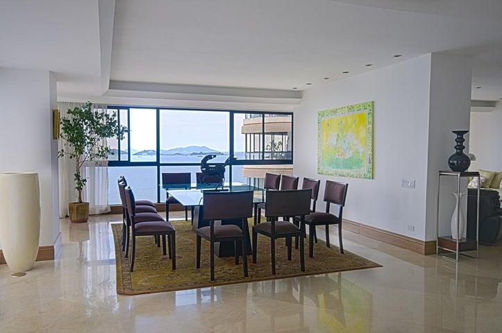 PANAMA VIP10, S.A. Apartamento en Alquiler en Paitilla en Panama Código: 16-3550 No.5