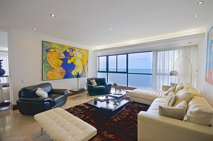 PANAMA VIP10, S.A. Apartamento en Alquiler en Paitilla en Panama Código: 16-3550 No.6