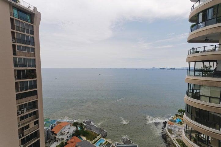PANAMA VIP10, S.A. Apartamento en Alquiler en Paitilla en Panama Código: 16-3550 No.7