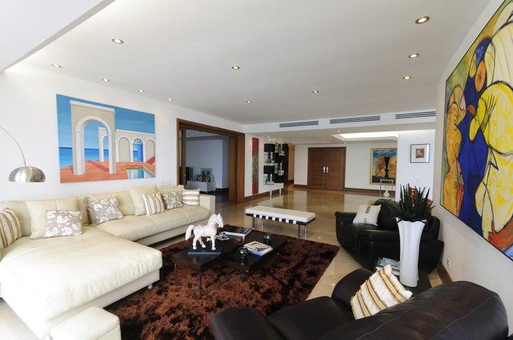 PANAMA VIP10, S.A. Apartamento en Alquiler en Paitilla en Panama Código: 16-3550 No.8