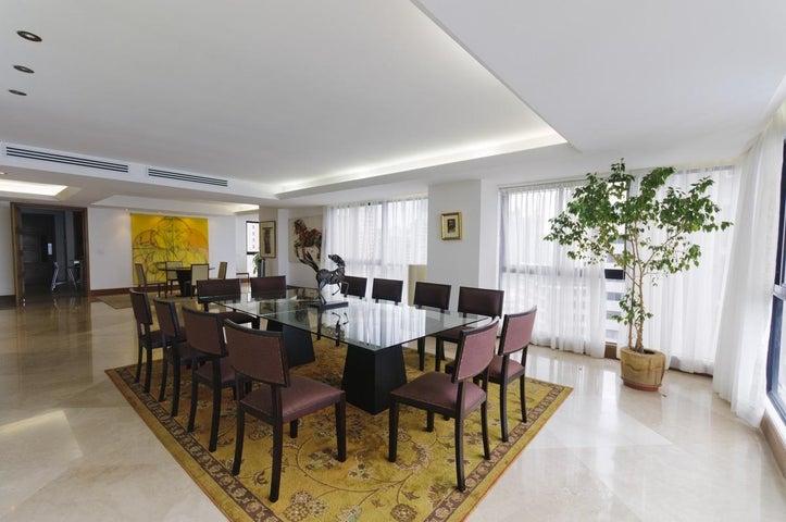PANAMA VIP10, S.A. Apartamento en Alquiler en Paitilla en Panama Código: 16-3550 No.9