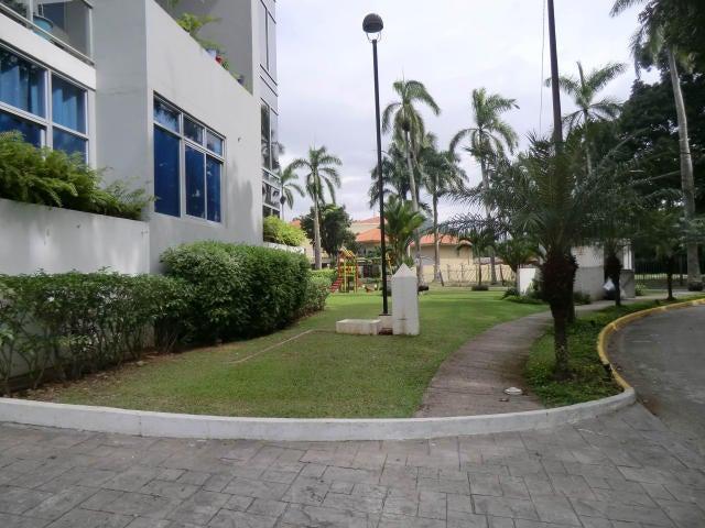 PANAMA VIP10, S.A. Apartamento en Alquiler en Amador en Panama Código: 16-3568 No.2