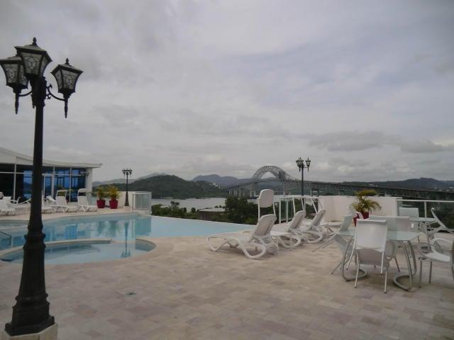 PANAMA VIP10, S.A. Apartamento en Alquiler en Amador en Panama Código: 16-3568 No.8