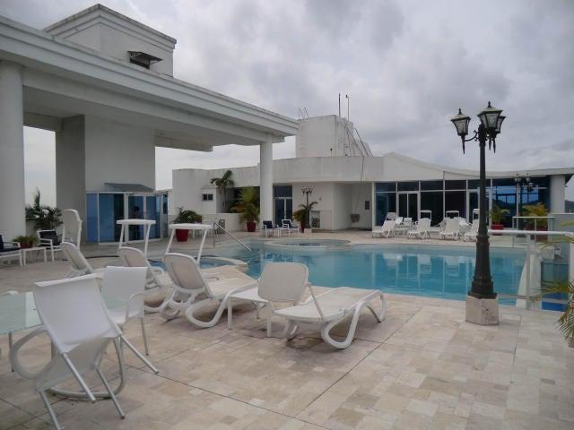 PANAMA VIP10, S.A. Apartamento en Alquiler en Amador en Panama Código: 16-3568 No.9