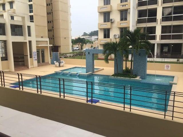 Apartamento / Venta / Panama / Altos de Panama / FLEXMLS-16-3573