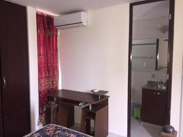 PANAMA VIP10, S.A. Apartamento en Venta en Altos de Panama en Panama Código: 16-3573 No.7