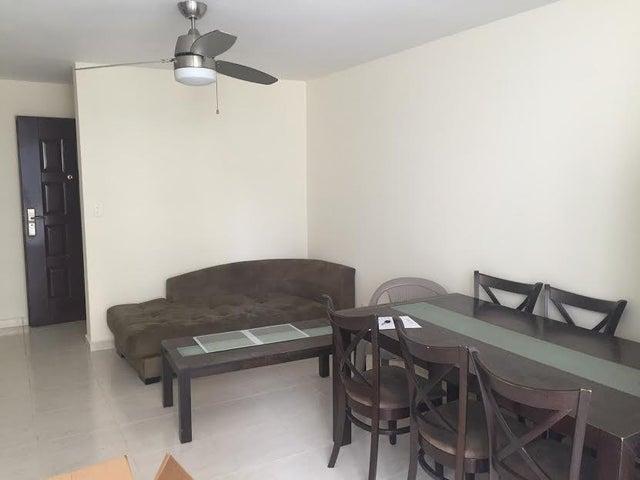 PANAMA VIP10, S.A. Apartamento en Venta en Altos de Panama en Panama Código: 16-3573 No.4