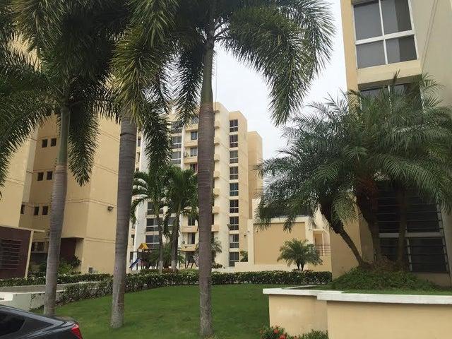 PANAMA VIP10, S.A. Apartamento en Venta en Altos de Panama en Panama Código: 16-3573 No.1