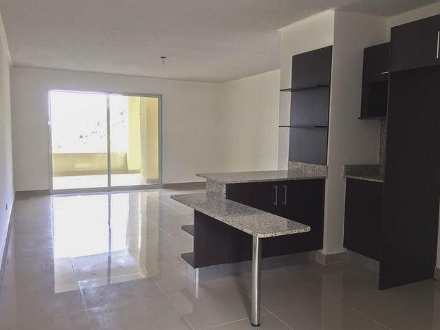 PANAMA VIP10, S.A. Apartamento en Venta en Altos de Panama en Panama Código: 15-1504 No.3