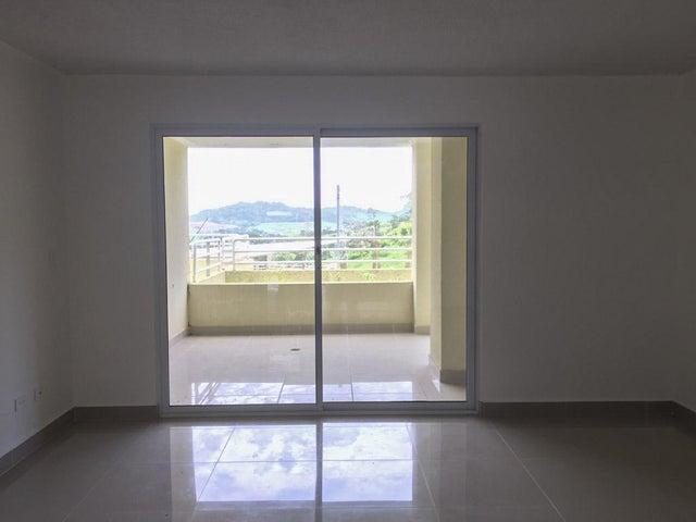 PANAMA VIP10, S.A. Apartamento en Venta en Altos de Panama en Panama Código: 15-1504 No.4