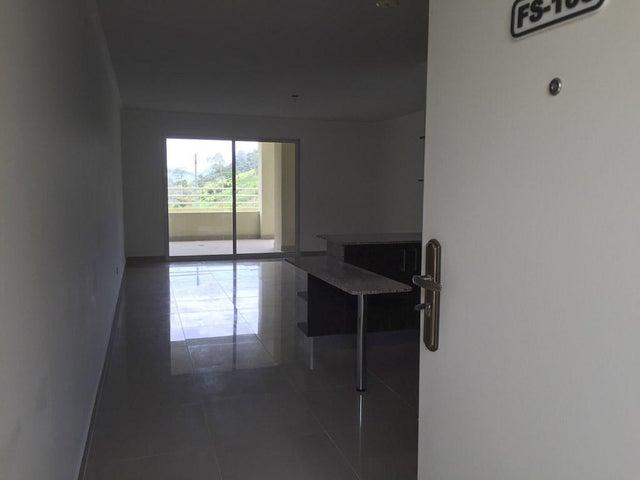 PANAMA VIP10, S.A. Apartamento en Venta en Altos de Panama en Panama Código: 15-1504 No.2
